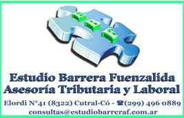 Contador Barrera